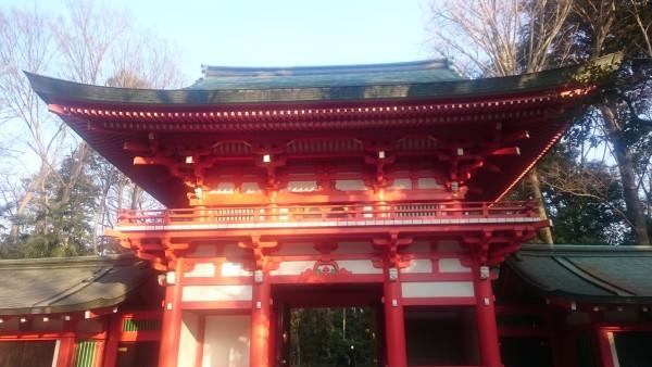 井草八幡2